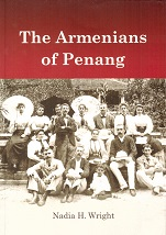 The Armenians of Penang book cover
